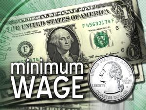minimum wage news