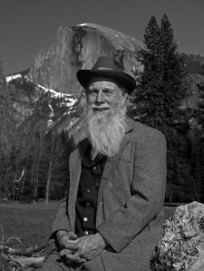 John Muir to be honored At 2014 East Bay Earth Day Celebration
