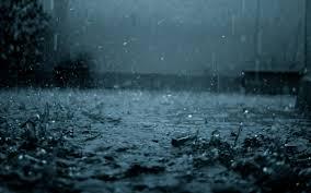 Rainfall Pleasant Hill CA